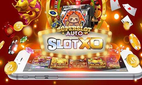 slotxo-slot